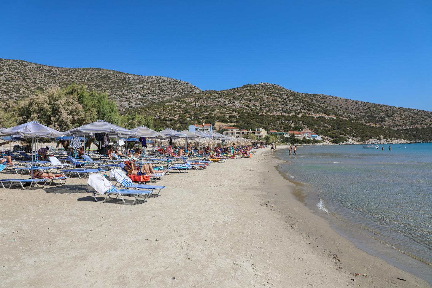Psili Ammos op Samos